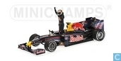 Red Bull RB5 - Renault