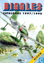 Biggles catalogus 1997/1998