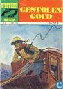 Comics - Gestolen goud - Gestolen goud