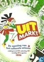 B001592 - Heineken - Uitmarkt, Amsterdam