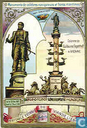Denkmäler berühmter Seefahrer und Seehelden