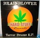Terror Drums E.P.
