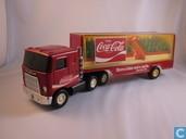 Mack combi 'Coca-Cola'