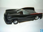 Lincoln Futura Batmobile