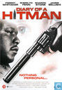 Diary of a Hitman