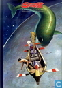 De sluimerende dood + De piraten van Pandarve