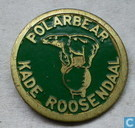 Polarbear Kade Roosendaal [groen]