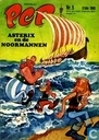 Comics - Arendsoog - Pep 5