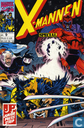 Comic Books - X-Men - machtspelletjes