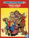 Comics - Hard gelach - Hard gelach en andere verhalen