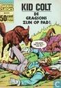 De Gragsons zijn op pad!