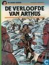 Strips - Koene Ridder, De - De verloofde van Arthus
