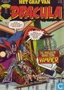 Bandes dessinées - Dracula - Prins der waanzin!