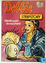 Comics - Debbie Stripstory (Illustrierte) - 1979 nummer  6