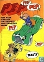 Comic Books - Ambrosius - Pep 39