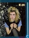 Kim Wilde Tourbook 1982