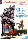 Bandes dessinées - Centaures, Les - De deur naar 't ongewisse