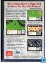Video games - Sega Mega Drive / Sega Genesis - The Faery Tale Adventure