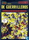 Strips - Guerrilleros, De - Avonturen van De Guerrilleros