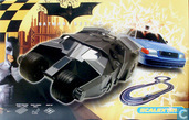 Batman Begins Racing Set