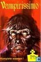 Comic Books - Vampirissimo - Komplete waanzin!