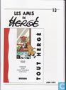Les amis de Hergé 13