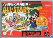 Super Mario All Stars (Super Classic Serie)
