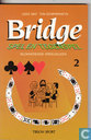 Bridge spel en tegenspel
