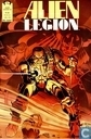 Alien Legion 16