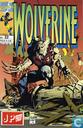 Comic Books - Wolverine - Wolverine 22