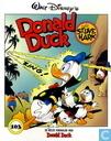Strips - Donald Duck - Donald Duck als stijve hark
