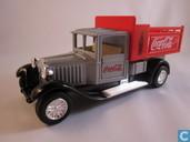 Ford Model-A 'Coca-Cola'