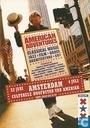 "B002865 - Amsterdam ""American Adventures"""