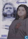 "Jorge Garcia as Hugo ""Hurley"" Reyes"