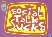 "B001037 - Otto ""Social Talk Sucks"""