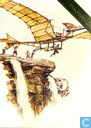 Flying Vessels