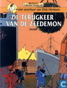 Comic Books - Dick Herisson - De terugkeer van de zeedemon