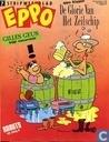 Comic Books - Anecdotes uit het wilde westen - Eppo 7