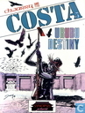 Comics - Costa - Urubu Destiny