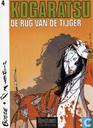 Bandes dessinées - Kogaratsu - De rug van de tijger