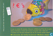 "B070191 - Bricks ""Wiskunde & Informatica"""