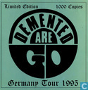 Germany tour 1995