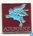 British 1st Airborne Division Pegasus