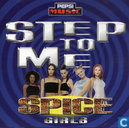 Vinyl records and CDs - Spice Girls - Step to me