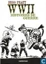 WW II, Histoires de guerre