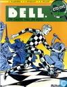 Bandes dessinées - Edmund Bell - De nacht van de spin