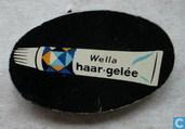 Wella haar-gelée