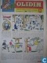 Bandes dessinées - Olidin (tijdschrift) - Olidin 20