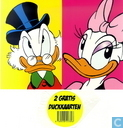 Comic Books - Donald Duck - Donald Duck als snoeper