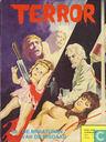 Comics - Terror - De miniaturen van de misdaad